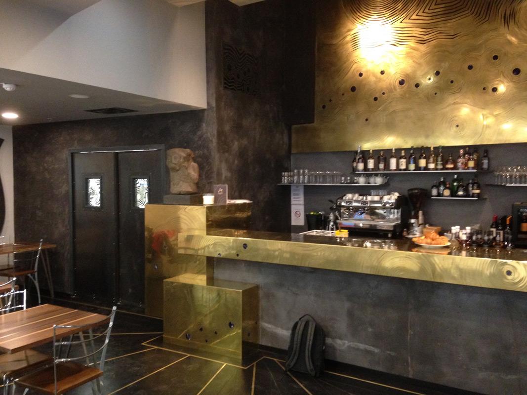 Setim r nove le restaurant de l 39 h tel des ventes drouot paris groupe kzb - Hotel des ventes drouot ...